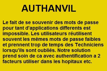 AUTHANVIL