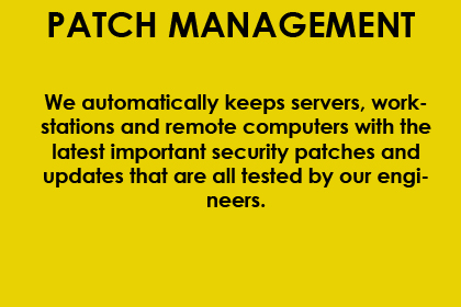 PATCH MANAGEMENT YELLOW copy