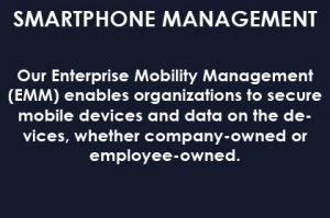 Smartphone Management