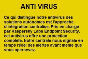 Proteger vous maintenant des virus