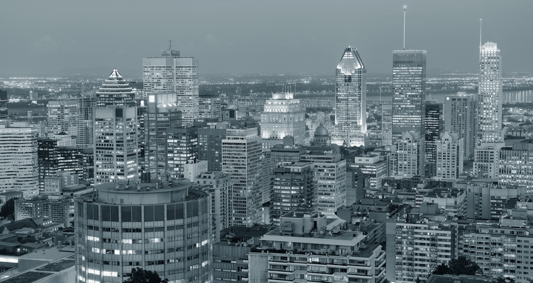Montreal Quebec Canada It support