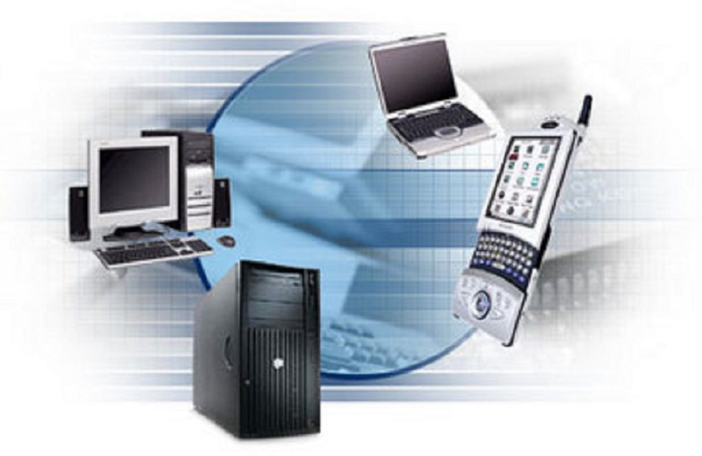 Commercial data recovery